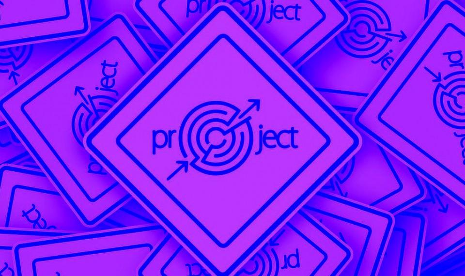 Projectten