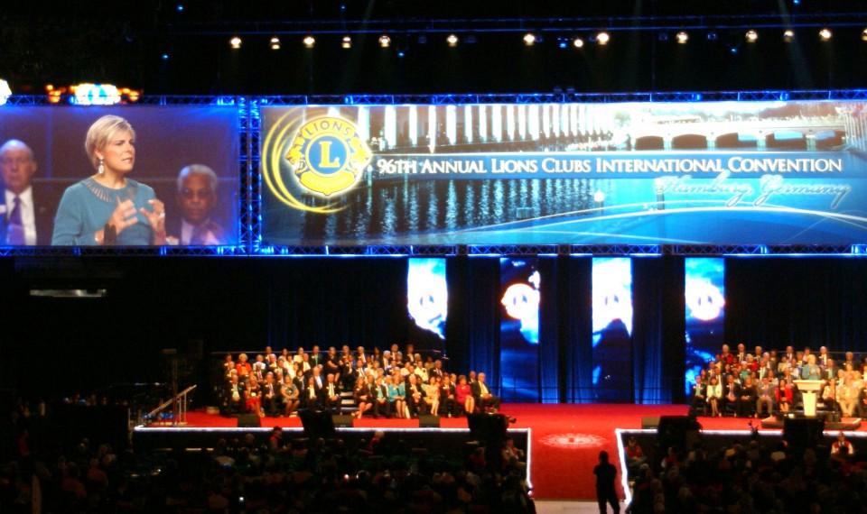 Conventie Hamburg